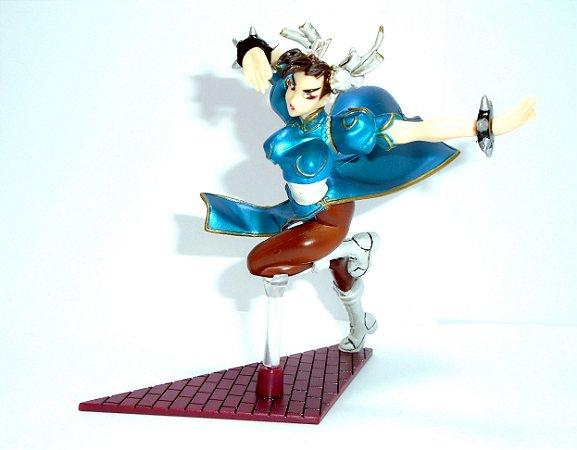 Yamato Capcom Girls Street Fighter 2 Chun-Li 1