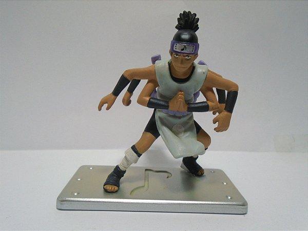 Bandai Naruto Kidoumaru Ninja Collection Ningyou RARO