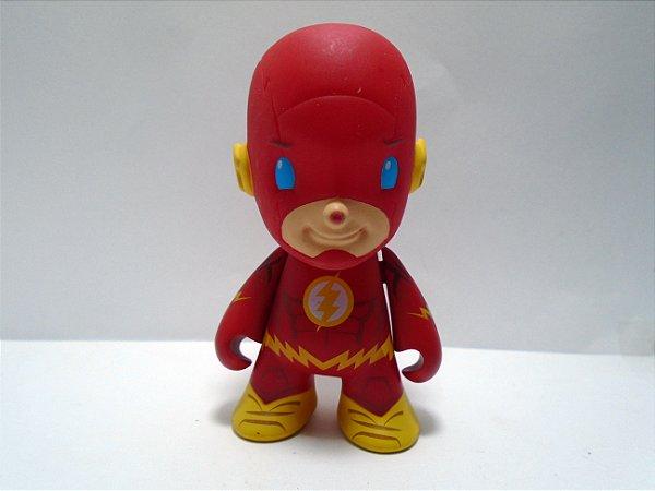 DC Kidrobot Flash Figure Loose