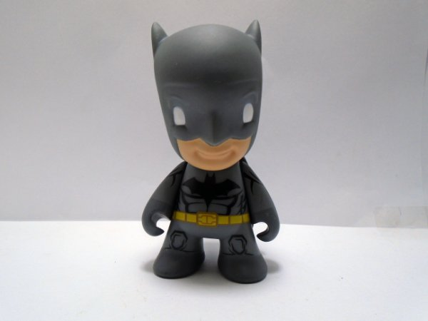 DC Kidrobot Batman New 52 Figure Loose