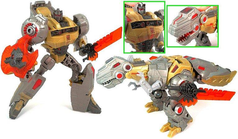 Hasbro Transformers Generations Grimlock FOC Voyager