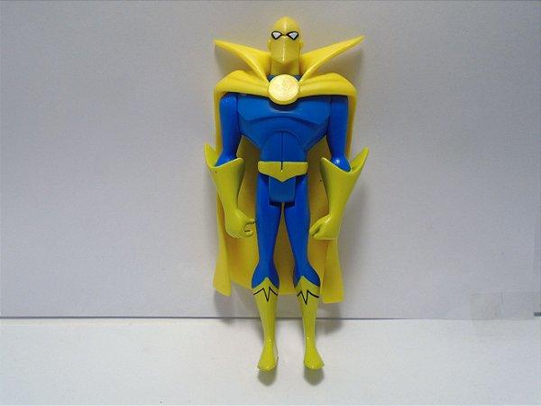 Mattel DC Liga da Justiça JLU Dr. Fate (Senhor Destino) Loose