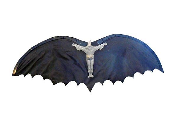 Boneco DC Batman Asa Delta