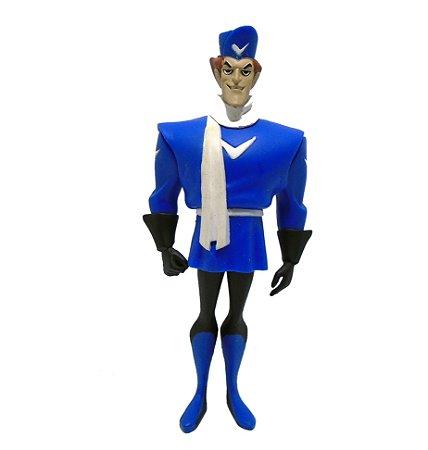 DC Liga da Justiça JLU Capitão Bumerangue Loose