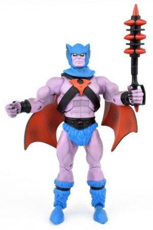 Mattel MOTU Classic He-man Batros Figure