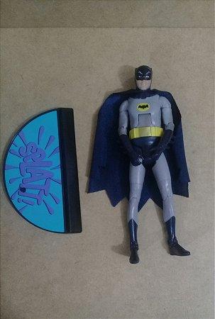 Mattel DC Batman Classic TV Series 1966 Batman Loose
