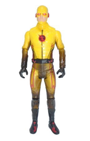 Mattel DC Flash Reverso TV Series Loose