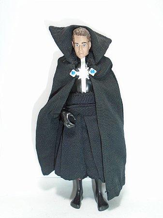 Zjtoys Astro City Vampire Priest (Padre Vampiro) Loose