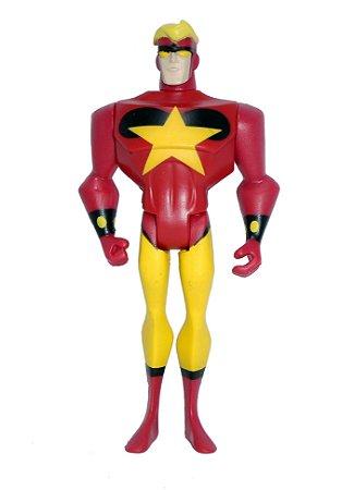 Mattel DC Liga da Justiça JLU Starman Loose
