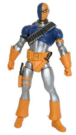 Dc Universe Deathstroke (Exterminador) Slade Wilson Loose