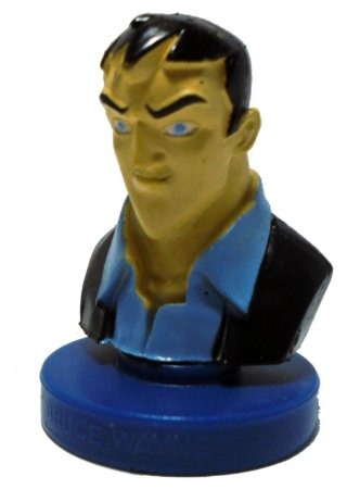 Dc Batman Mini busto Bruce Wayne