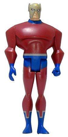 Mattel DC Liga da Justiça JLU Orion Loose