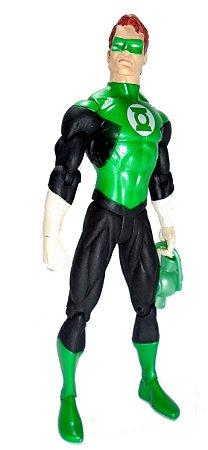 Mattel DC Lanterna Verde Hal Jordan Loose