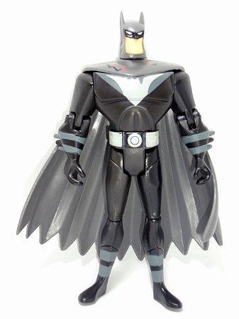 Mattel Dc Liga da Justiça JLU Batman Lorde da Justiça Constructo Loose