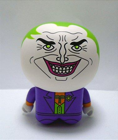 Toynami DC Comics Unkl Heroes & Villains Series 1 Joker