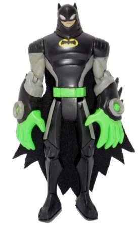 DC Universe Batman Animated EXP Krytonite Claw Loose