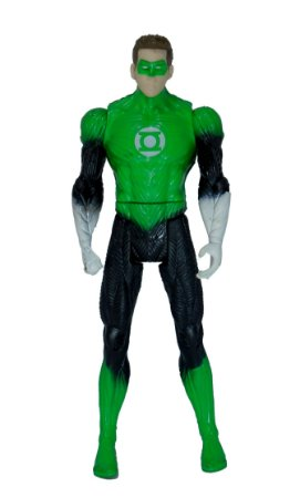 Mattel DC Lanterna Verde Hal Jordan Ryan Reynolds 2 Loose
