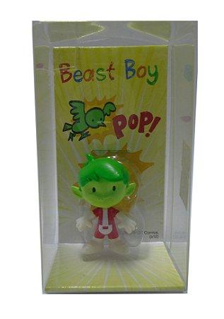 DC Teen Titans Chibi Beast Boy (Mutano)