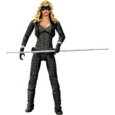 Mattel DC Arrow Black Canary (Canário Negro) TV Series