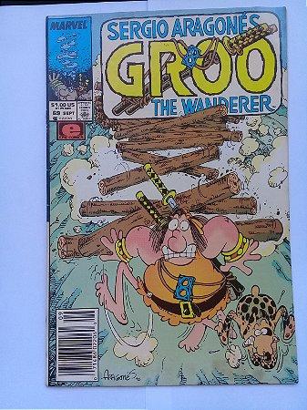 Groo The Wanderer #69 Sergio Aragones