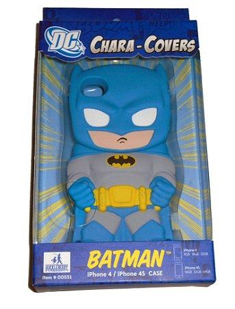 Huckleberry Capa Iphone 4 e 4S DC Batman Chara - Covers