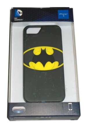 PCP Capa Iphone 5 DC Batman