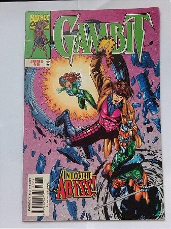 Gambit #5 Importado