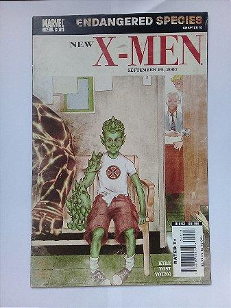 New X-Men #42 Importado
