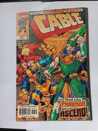 Cable #57 Importado