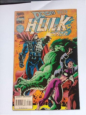 Hulk 2099 #9 Importado