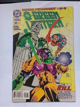 Green Lantern #60 Importado