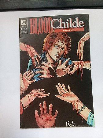 Blood Chide #4 Importado