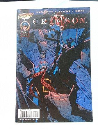 Crimson #9 Importado