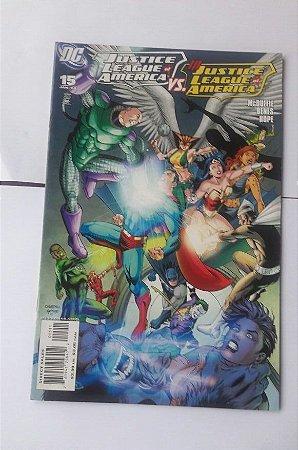Justice League of America #15 Importado