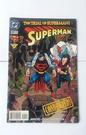 Superman #106 Importado