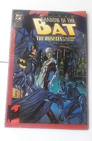Shadow of the Bat #7 Importado