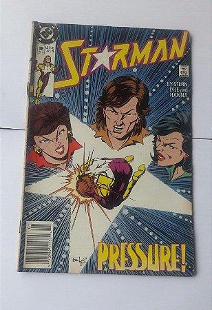 Starman #18 Importado