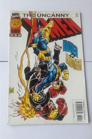 Uncanny X-Men #339 Importado