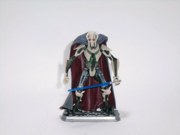 Hasbro Star Wars Revenge of The Sith  General Grievous Loose