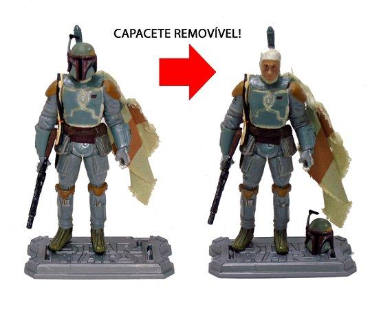 Hasbro Star Wars Boba Fett Loose