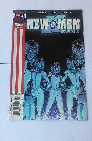 New X-Men #17 Importado