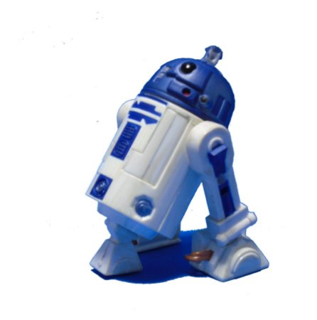 Hasbro Star Wars R2-D2 Loose
