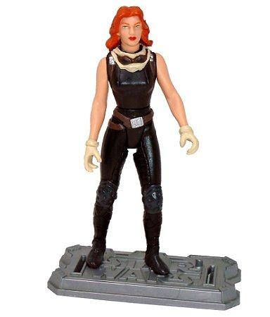 Kenner 1998 Star Wars Mara Jade Loose