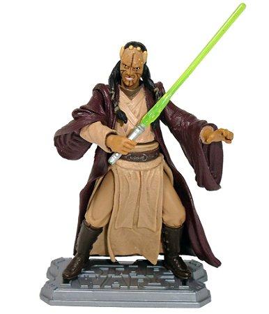 Hasbro Star Wars Clone Wars Eeth Koth Loose