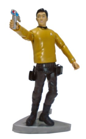 Star Trek Sulu Loose