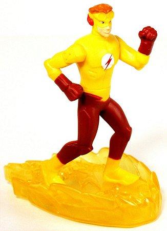 McDonald´s 2011 DC Young Justice Kid Flash
