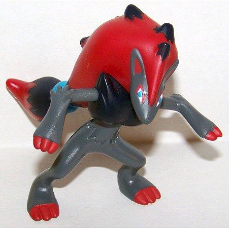 McDonald´s 2011 Nintendo Pokemon Zoroark