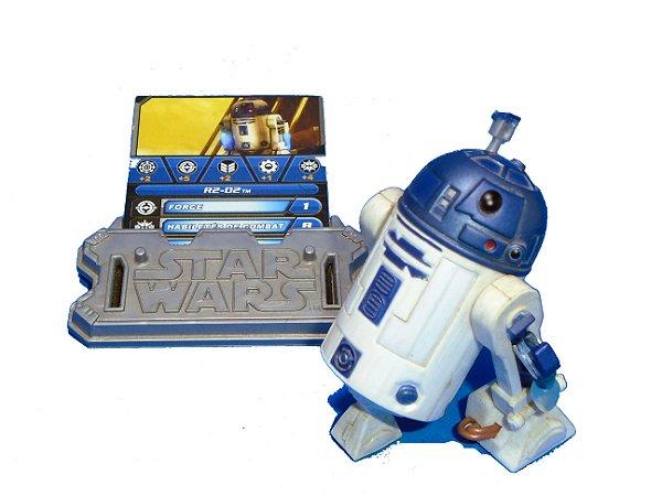 Hasbro Star Wars Clone Wars R2-D2 Loose