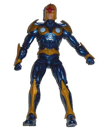 Hasbro Marvel Legends Nova Loose