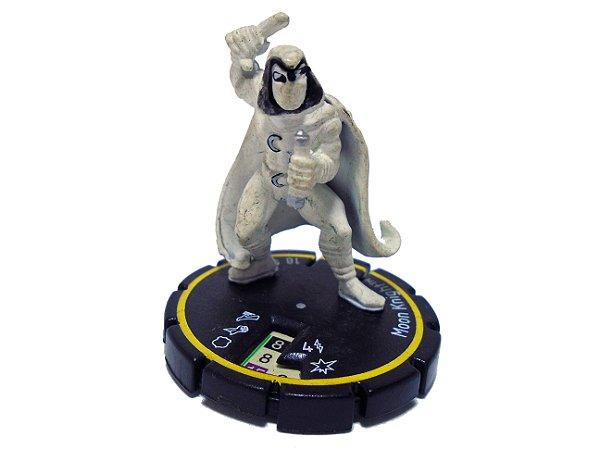 Heroclix Marvel Moon Knight (Cavaleiro da Lua)  #025